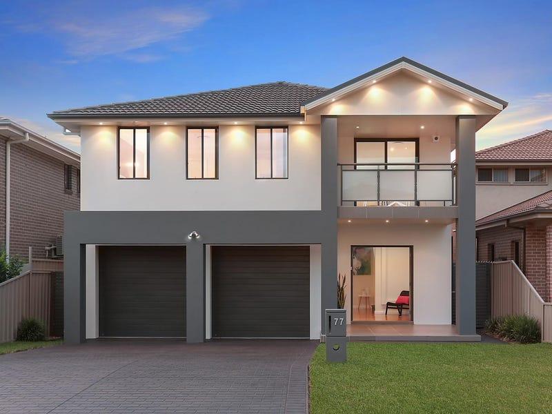 77 Rosewood Avenue, Prestons, NSW 2170