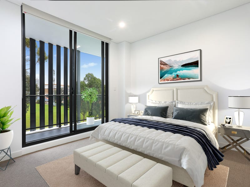 115/30-36 Warby Street, Campbelltown, NSW 2560