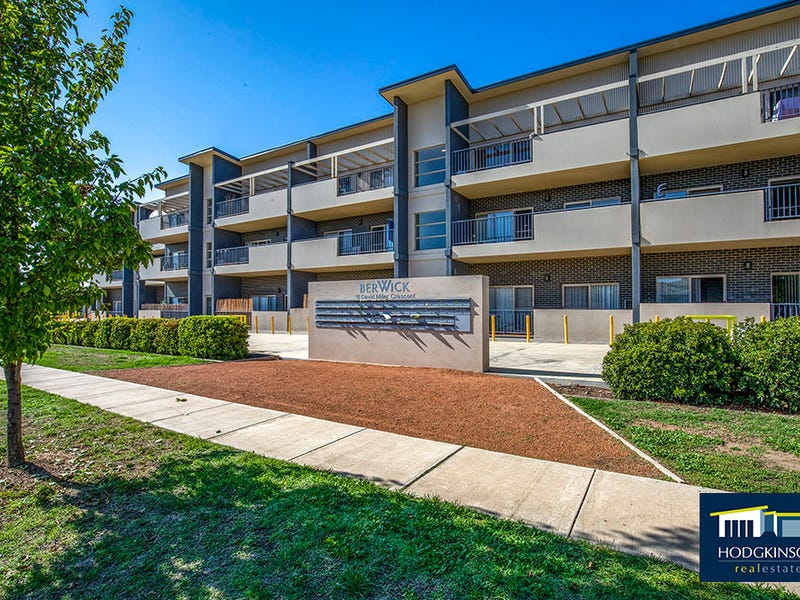 32/16 David Miller Crescent, Casey, ACT 2913