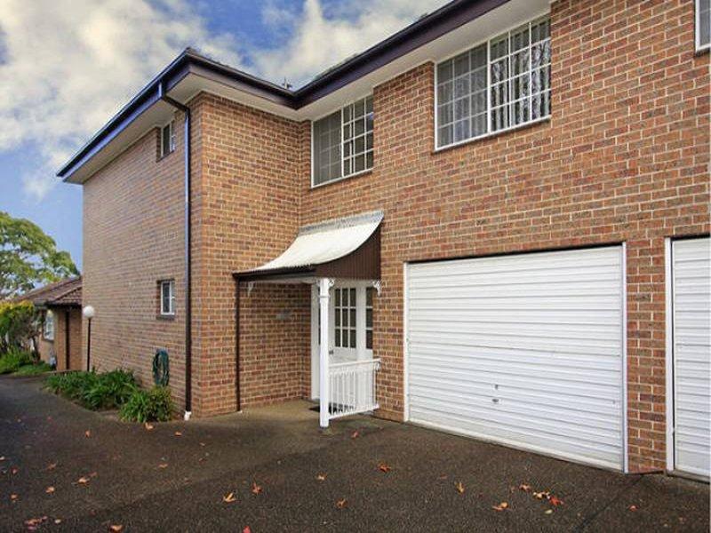 5/101 Loftus Avenue, Loftus, NSW 2232