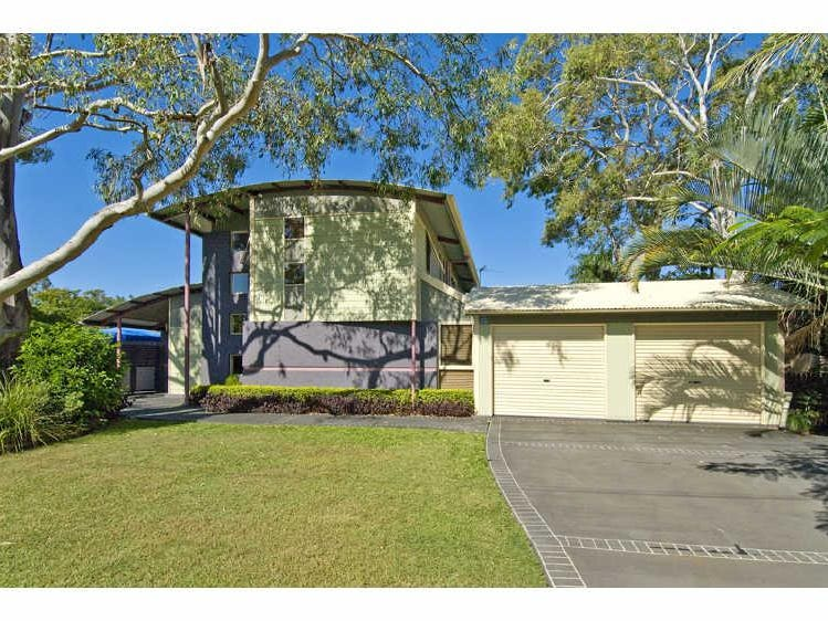 16 Saul Street, Thorneside, Qld 4158