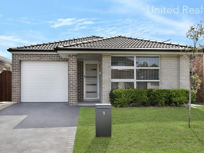 9 Gorgon Avenue, Elizabeth Hills, NSW 2171