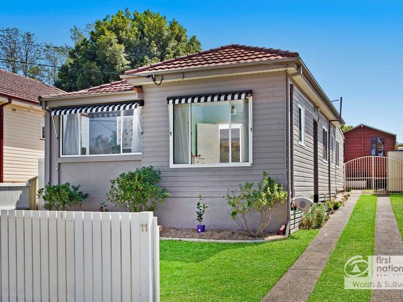 11 Frances Street, Northmead, NSW 2152
