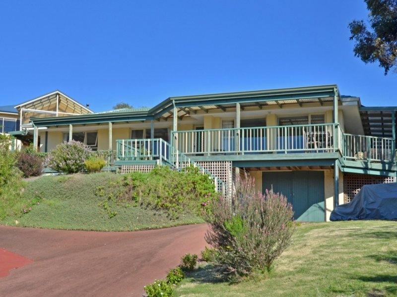 21 Karrakatta Road, Goode Beach, WA 6330