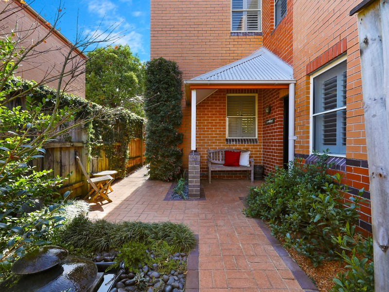 16 Lawson Lane, Naremburn, NSW 2065