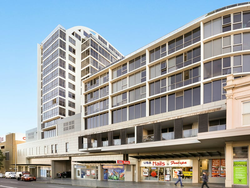 703/80 Ebley Street, Bondi Junction, NSW 2022