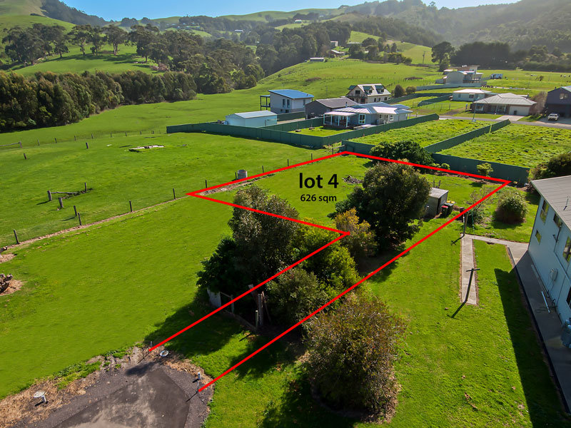 Lot 4, 49 Costin Street, Apollo Bay, Vic 3233