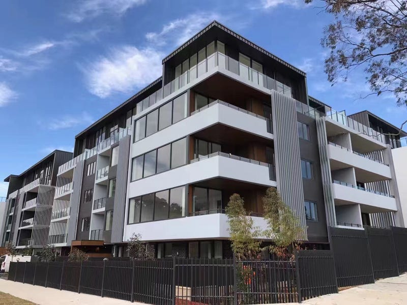 401/0 Cnr of Cliff Rd & Carlingford Rd, Epping, NSW 2121