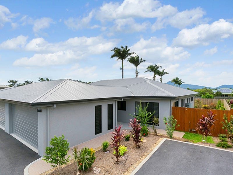 38/21-29 Giffin Road, White Rock, Qld 4868