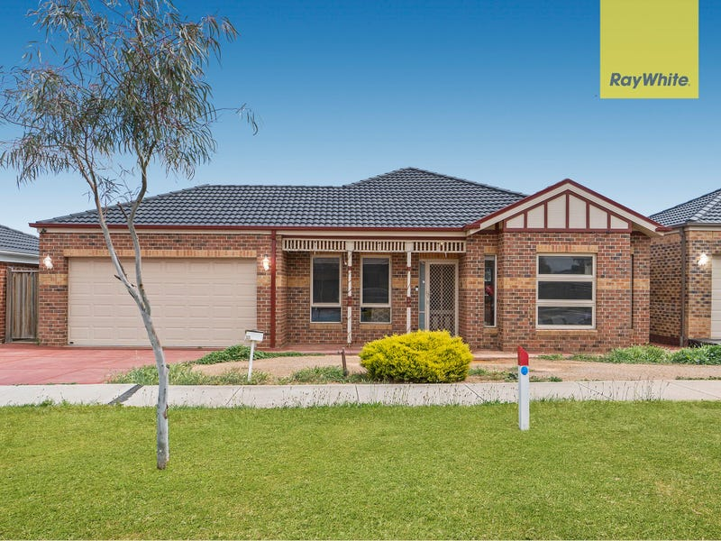 15 Shearwater Way, Harkness, Vic 3337