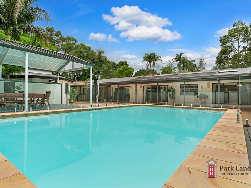 11 Langlands Road, Annangrove, NSW 2156