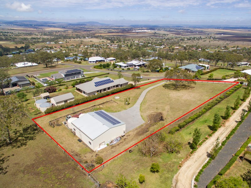 18 Timothy Drive, Vale View, Qld 4352