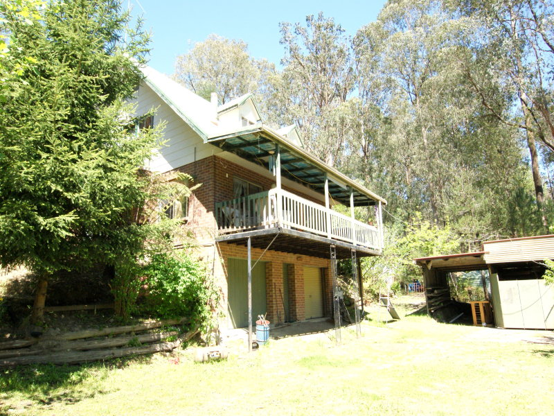 49  Fishermans Drive, Reefton, Vic 3799