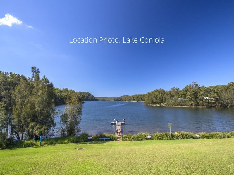 9 Valley Drive, Conjola Park, NSW 2539