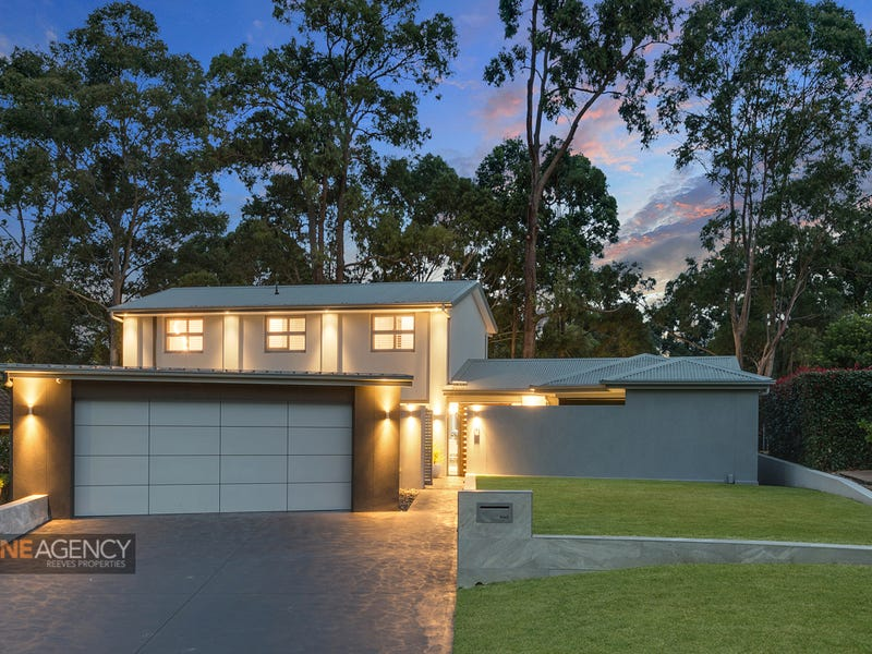 6 Bangalay Place, Leonay, NSW 2750