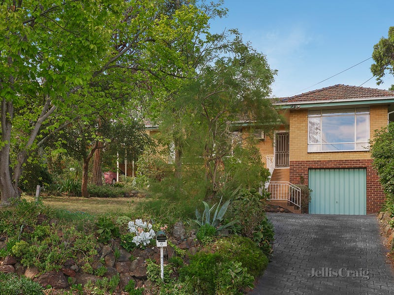 6 Leicester Street, Balwyn North, Vic 3104