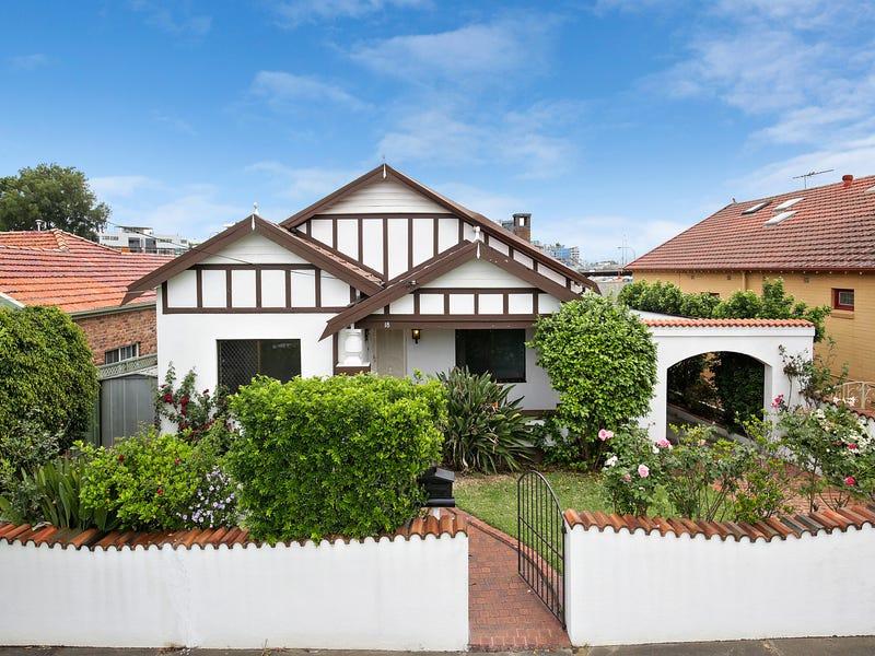 18 Franklyn Street, Concord, NSW 2137