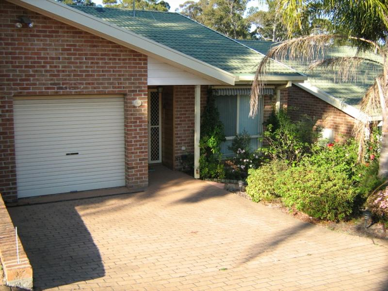 619B Beach Road, Denhams Beach, NSW 2536