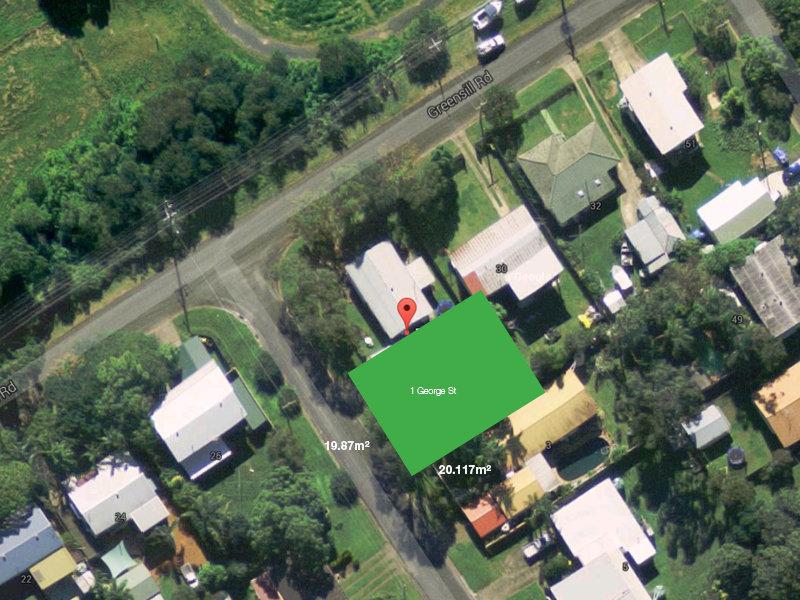 1 George Street, Albany Creek, Qld 4035