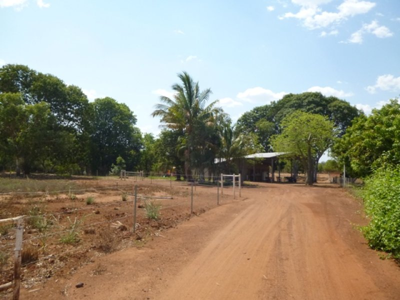 451 Crossing Falls Road, Kununurra, WA 6743