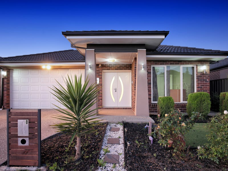 8 Dashing Road, Craigieburn, Vic 3064