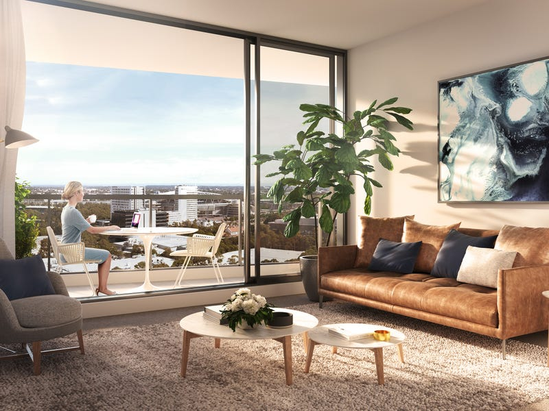 Lot 42/2 Figtree Drive, Sydney Olympic Park, NSW 2127