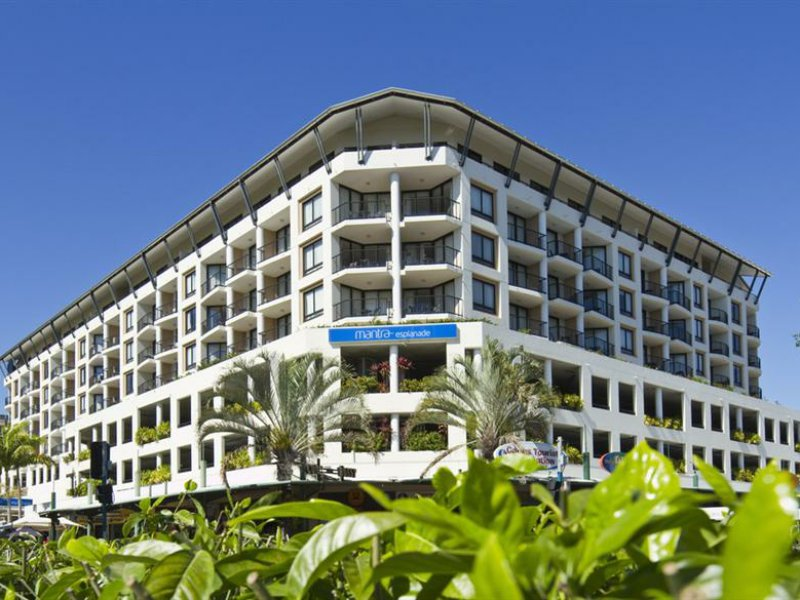 Apartment 318/53-57 The Esplanade, Cairns City, Qld 4870