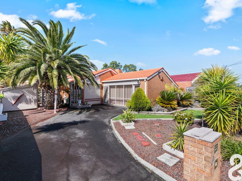 4 Merrill Drive, Epping, Vic 3076