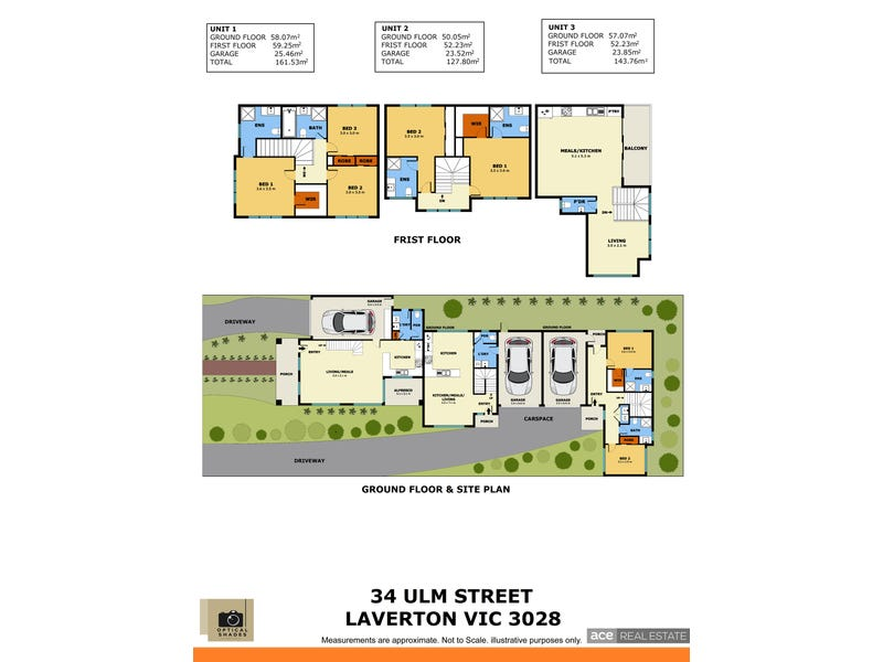 34 Ulm Street, Laverton, Vic 3028