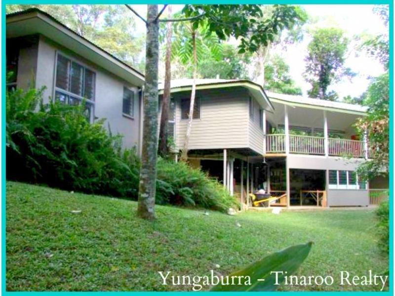 109 Winfield Road, Yungaburra, Qld 4884