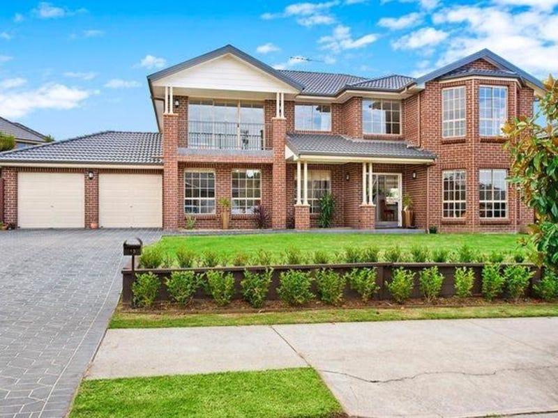 13 Bridgewater Boulevard, Camden Park, NSW 2570