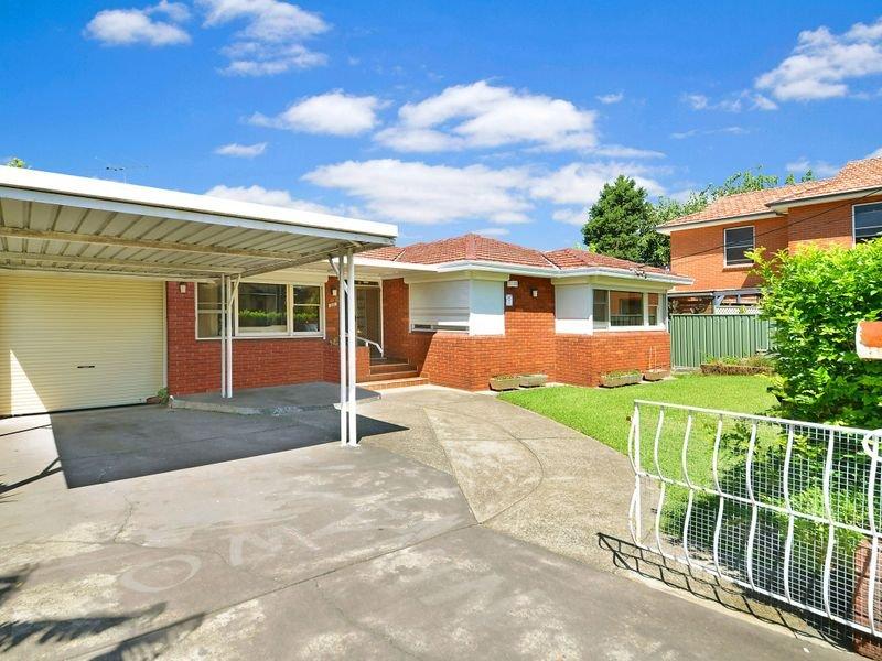 22 Culdees Road, Burwood Heights, NSW 2136