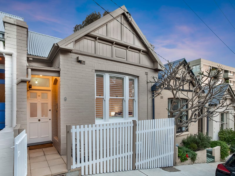 9 French Street, McMahons Point, NSW 2060