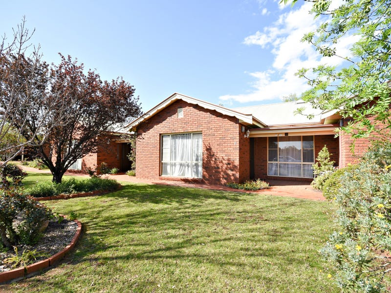 2/21 Bedford Avenue, Dubbo, NSW 2830