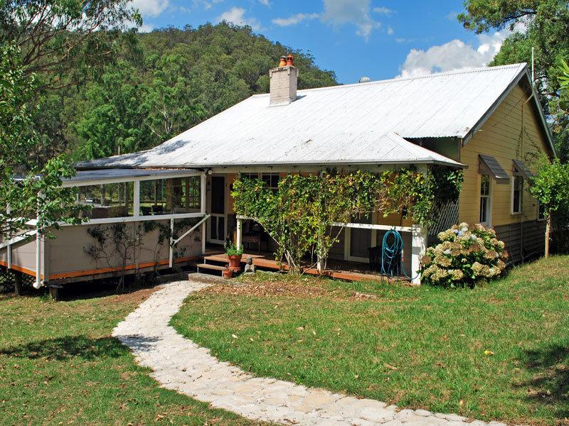 845 Murrays Run Road, Laguna, NSW 2325