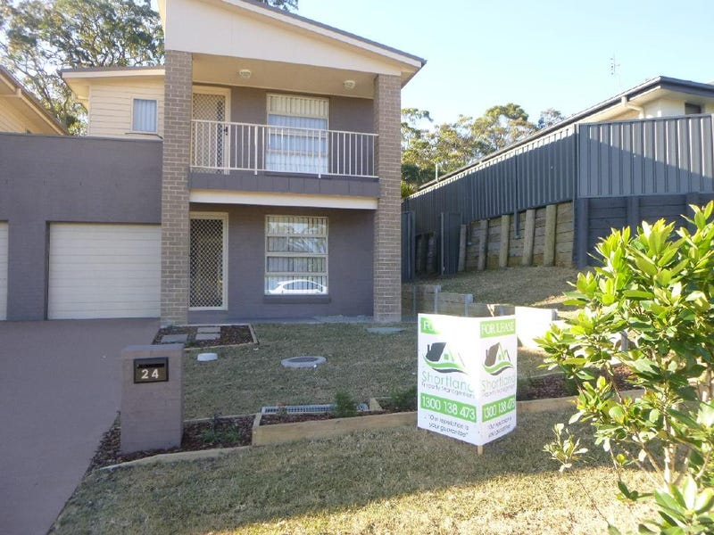 24 CORYMBIA STREET, Croudace Bay, NSW 2280