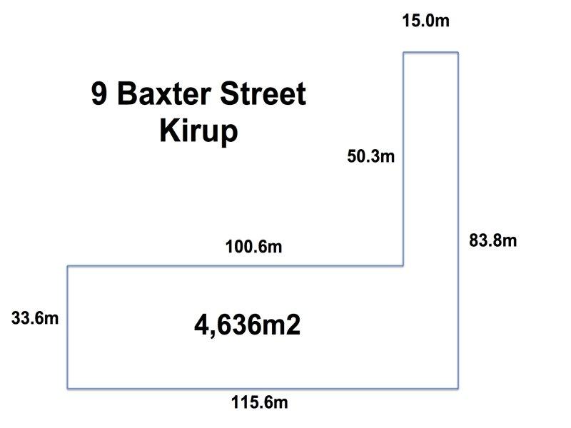 9 Baxter Street, Kirup, WA 6251
