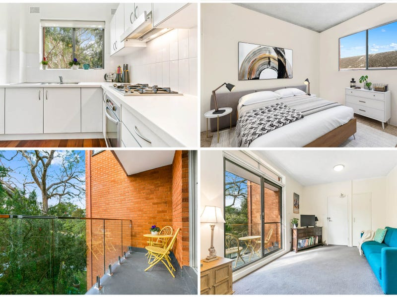 10/1 Fairway Close, Manly Vale, NSW 2093