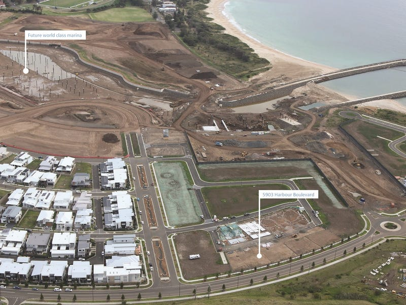 CN5903 Harbour Boulevard, Shell Cove, NSW 2529