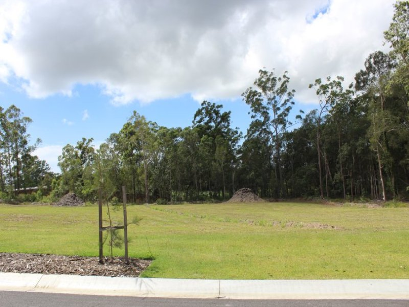 Lot 43, Glasswing Ave, Palmview, Qld 4553