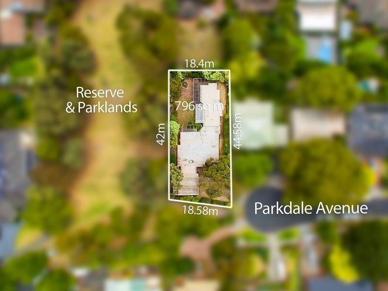 27 Parkdale Avenue, Balwyn, Vic 3103