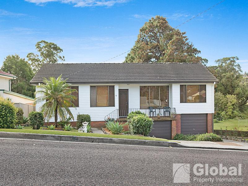 6 Oak Avenue, Cardiff South, NSW 2285