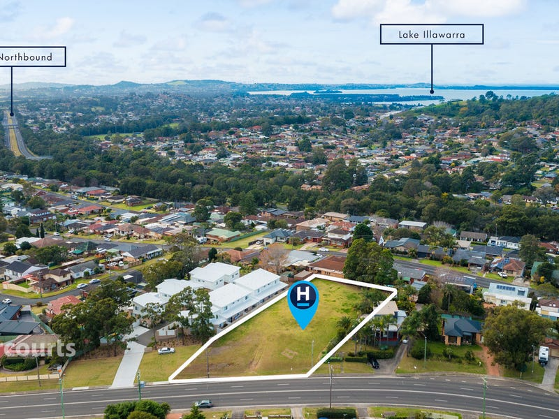 Lot 255, 257 Princes Highway, Dapto, NSW 2530
