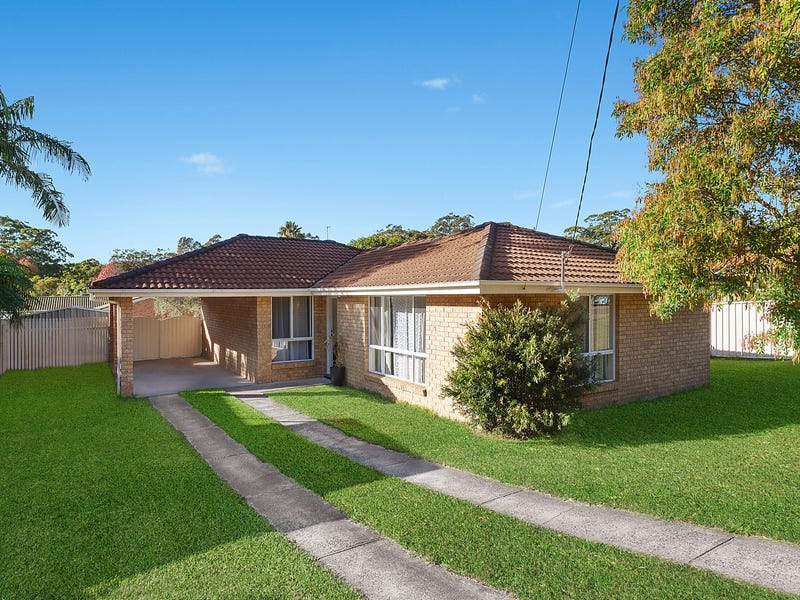 12 Kerns Road, Kincumber, NSW 2251