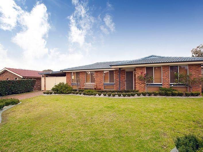 10 Tarbert Place, St Andrews, NSW 2566