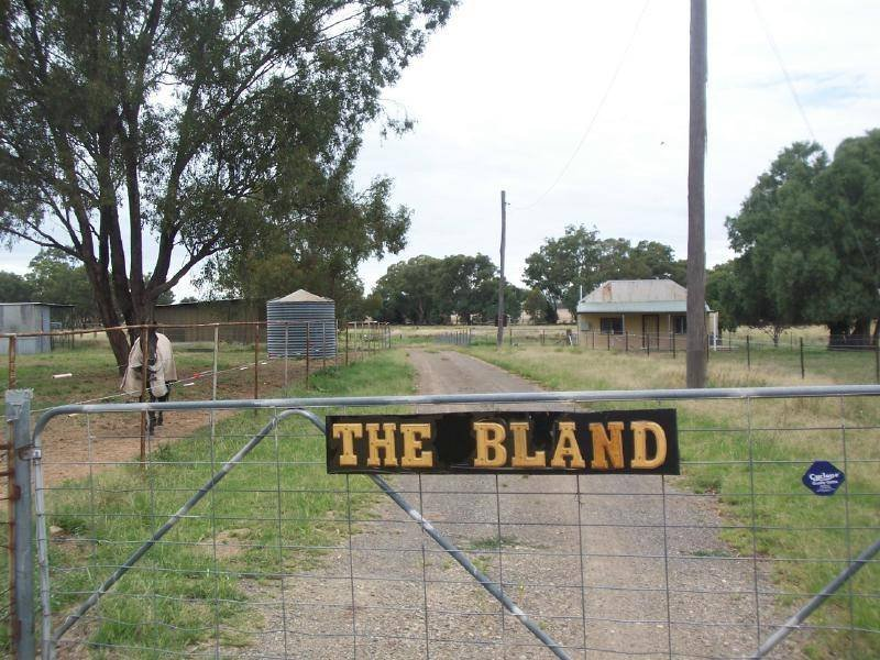 """THE BLAND"" HOSKINS STREET, Cootamundra, NSW 2590"