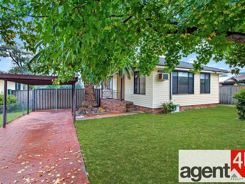 142 Bougainville road, Blackett, NSW 2770