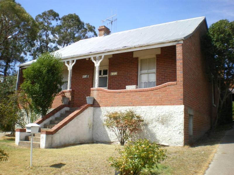61 MAY STREET, Goulburn, NSW 2580