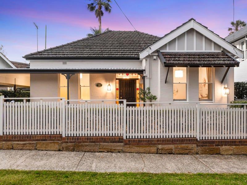 53 Prince Street, Mosman, NSW 2088