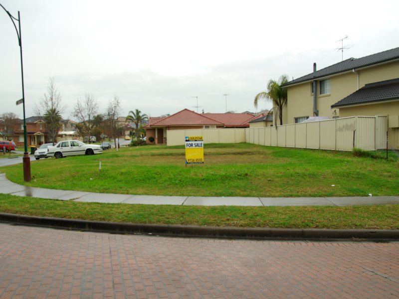 62 Greenway Drive, West Hoxton, NSW 2171